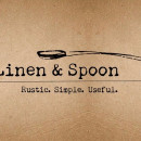 linen and spoon