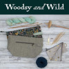 woodsy and wild
