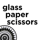 Glass Paper Scissors