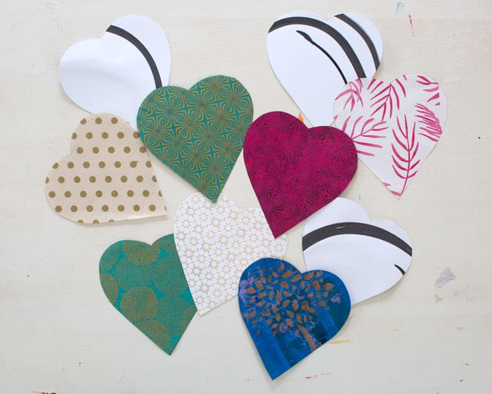 cutouthearts