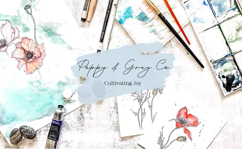 Poppy & Gray Co
