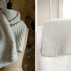 Episode 32 :: Joelle and Page of Purl Soho