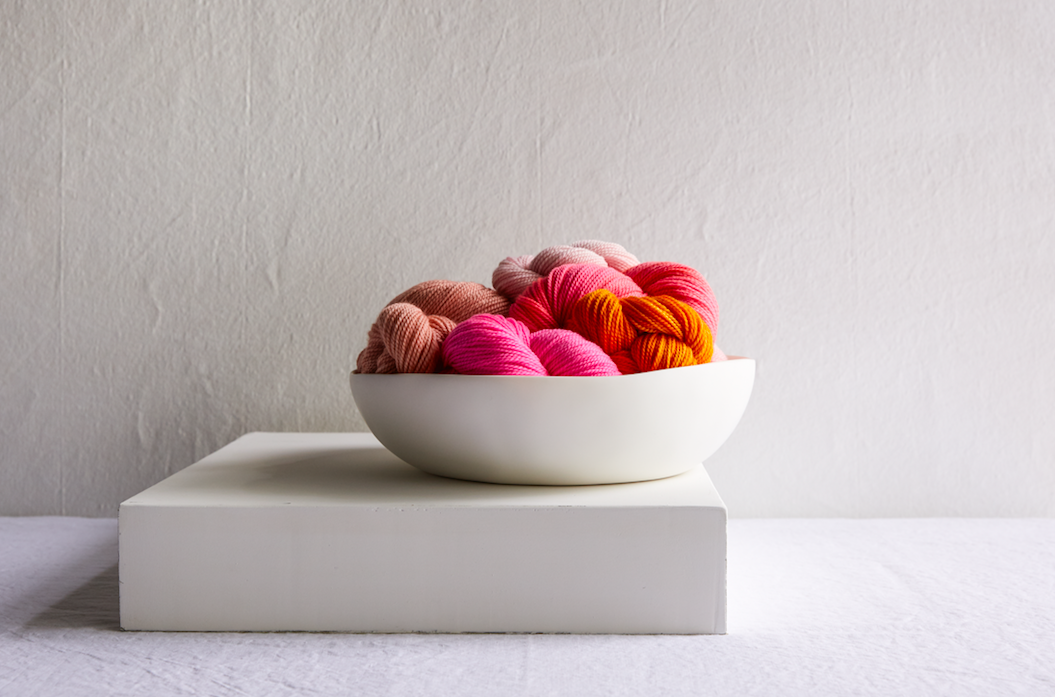 Weekend Feature :: Perfectly Petite Purl Soho Posy