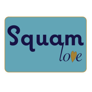 SQUAMLOVE Community Online! (at last)